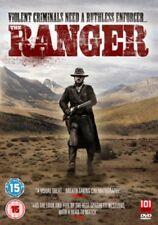 NEW The Ranger DVD