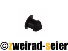 Gummipfropfen/ Gummistöpsel Stopfen für Kettenkasten/ Kettenschutz Simson