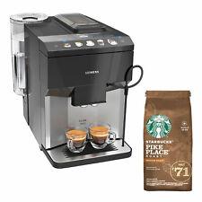 Siemens TP503D04 EQ.500 Classic Kaffeevollautomat STARBUCKS Bundle