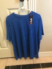 Fila Sport Mens Wicking Shirt - Size Xl