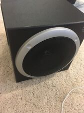 Logitech Z623 THX-Certified with Subwoofer Only Free Shipping