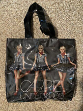 Carrie Underwood Tour Tote Blown Away Tour