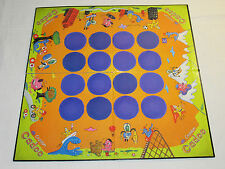Cranium Cadoo For Kids Replacement Game Board Only