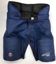 Vintage Pro Stock Easton Air Hockey Player Pants New York Islanders senior XL