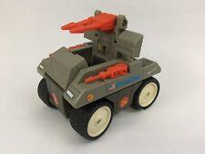 Vintage Starcom Laser Rat R.A.T. Loose Vehicle Coleco 1986