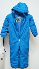 TODDLER BURTON STRIKER ONE PIECE Snow Ski Suit 4T