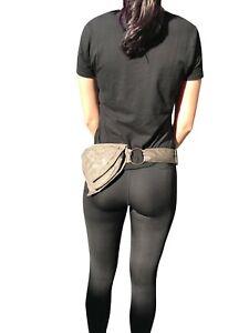 Fanny Pack,Festival Belt,Hip Belt,Bum Belt,Burning Man,Utility Pocket Belt