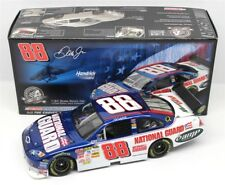 2008 DALE EARNHARDT JR #88 NATIONAL GUARD 1/24 DIECAST NEW IN BOX FREE SHIP