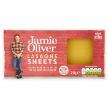 Jamie Oliver Plain Lasagne - 250g (0.55lbs)