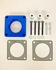 Throttle Body Spacer Fit Jeep Cherokee Grand Cherokee WJ XJ Wrangler YJ 2.5 4.0L