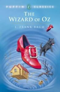 The Wizard Of Oz (Puffin Classics) by L. Frank Baum Paperback Book The Cheap