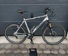 Simplon Rohloff buje MTB reiserad Rh 53cm talla L bicicleta bicicleta de montaña 52 54 m Alu