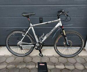 Simplon Rohloff Nabe MTB Reiserad RH 53cm Gr. L Fahrrad Mountainbike 52 54 M Alu