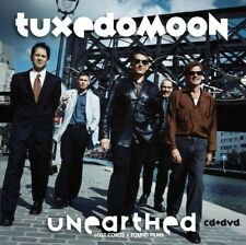 TUXEDOMOON - UNEARTHED  CD + DVD NEW+