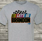 Lets Go Brandon - #FJB - Race Day - (Up to 6xl) - Free Shipping