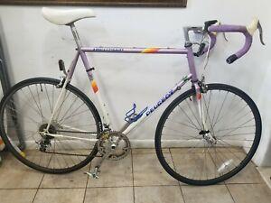PEUGEOT TRIATHLON Road Bike Vintage 80s Training Bicycle Bike