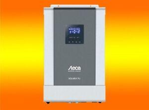 STECA SOLARIX PLI 5000-48 Hybrid Wechselrichter / Inselwechselrichter
