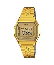Reloj digital Casio La680wga9b