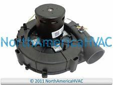 71211163 -OEM Nordyne Intertherm Miller FASCO Furnace Inducer Motor Exhaust Vent
