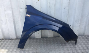 2004-2009 VAUXHALL ASTRA 5DR HATCHBACK O/S/F DRIVERS WING BLUE