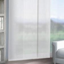 Cortina de Superficie Max Blanco 60x245cm + Accesorio Panel CORREDERAS