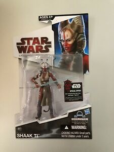 Star Wars Legacy Collection Shaak TI