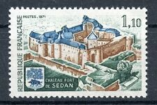 STAMP / TIMBRE FRANCE NEUF LUXE N° 1686 ** CHATEAU FORT DE SEDAN