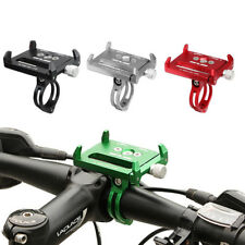 GUB G85 AL6063 CNC Bicycle Phone Holder Bracket for Phone GPS Device Up To 6.2 I