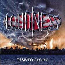 Loudness - Rise To Glory (NEW 2CD)