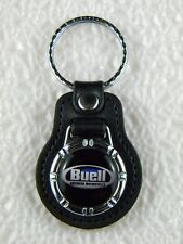 BUELL AMERICAN MOTORCYCLES KEY FOB CHAIN RING LIGHTNING CYCLONE PIN S3 PATCH M2