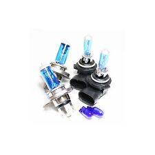 Fits Nissan Terrano MK2 55w ICE Blue Xenon HID High/Low/Fog/Side Headlight Bulbs