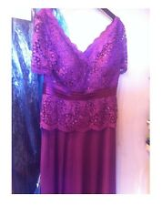 GORGEOUS Never Been Used Formal Dress Size X-Large