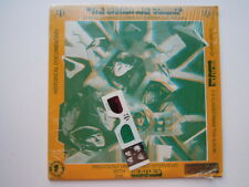THE BEATLES THE BRITISH ARE COMING ' PIC DISC 3-D LP WITH GLASSES SHRINK WRAP