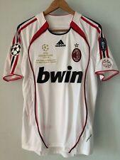 Maglia Kaka Maldini Milan 2006-2007 Finale Champions League Pirlo Inzaghi Calcio