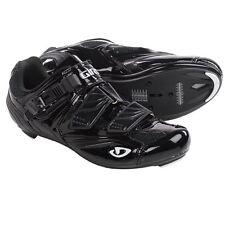 GIRO APECKX Size EUR-41 HV US-8 Men's Road Bike Cycling Shoes Black 3-Bolt NEW