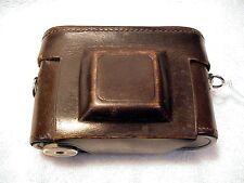 Retina Ia Leather Case | No 9  |