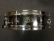 "Tama 4x15"" KA154 Kenny Aronoff Signature ""Trackmaster Super Piccolo"" Brass Snare"
