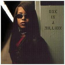 One in a Million by Aaliyah (CD, Jul-2001, Blackground)