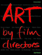 Art by Film Directors by Karl French (Hardback, 2004)
