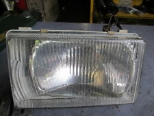 Holden WB HEAD LIGHT HEADLIGHT KINGSWOOD LEFT BEEN PULLED DOWN & CLEANED