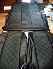 Kit  completo tappezzeria sedili anteriori e posteriori della Fiat 126 tutti