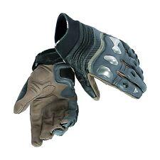 Dainese X-Strike Gloves  Black/Black/Gray 2XL