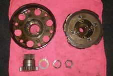 Honda Centrifugal Wet Clutch with Rear Gear From 1985 ATC 250 SX