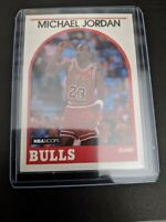 1989-90 NBA Hoops Michael Jordan #200 HOF Mint pack fresh PSA READY