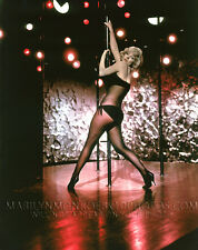MARILYN MONROE POLE DANCING (1) RARE 4x6 PHOTO