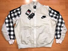 nike jacket large Thermore Insulated New With Tags Air Max CLEAN Retail ((180$))