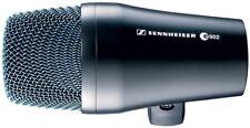 SENNHEISER e902 Deep Bass Frequency Instrument Live or Studio Microphone