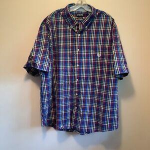 Men's Chaps 3XL Shirt