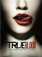 TRUE BLOOD Complete First Season 5DVD NEW