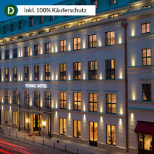 3 Tage Städtereise nach Berlin ins Hotel Titanic Gendarmenmarkt mit Frühstück